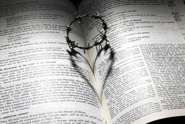 Bibel und Homosexualität